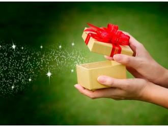 Весенняя акция! Дарим подарки!